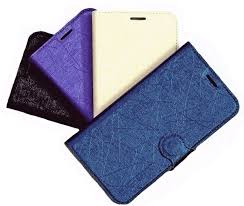 FLIP COVER CASE SAMSUNG ACE 4