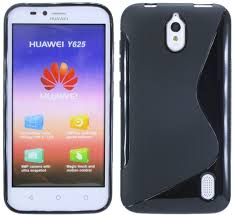 BLOCK CEREZA CASE HUAWEI Y625