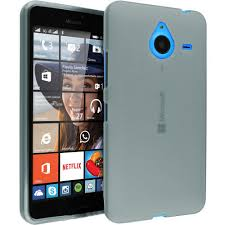 BLOCK CEREZA CASE LUMIA 640