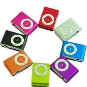 MP3 ECONOMICO