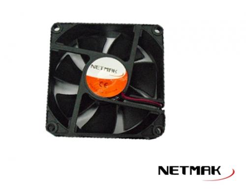 FAN COOLER 80X25   NM-8025   NETMAK