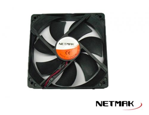 FAN COOLER 120X25  NM - 12025  NETMAK