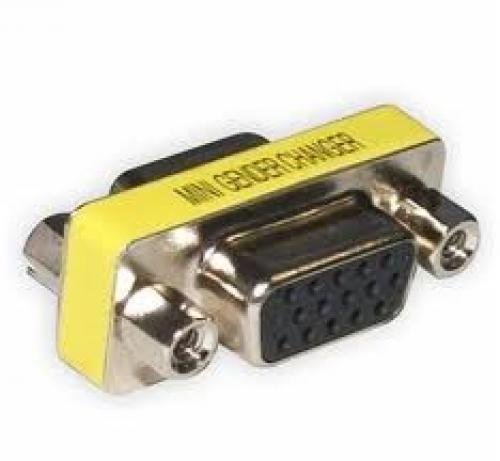 ADAPTADOR VGA (H) A VGA (H)  NM-VGAH