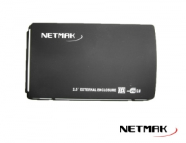 Carry disk Externo Sata 2.5 Usb 2.0 -NM-CARRY