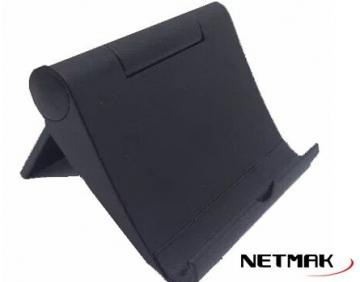 SOPORTE PORTABLE PARA TABLET WHITE  NM-HC12W