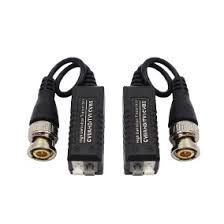 BALUN A PRESION HD CON CHICOTE NM-HD232P