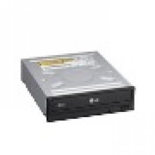 GRABADORA DVDRW LG DL OEM 24X SATA BLACK (GH22NS40)