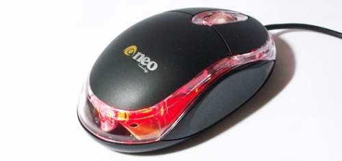 MOUSE NEO M611 USB