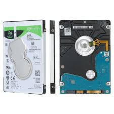 DISCO SEAGATE SATA III1 TB  7mm BARRACUDA P/NOTEBOOCK