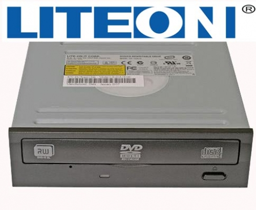GRABADORA DVD  LITE -ON  22X  black sata