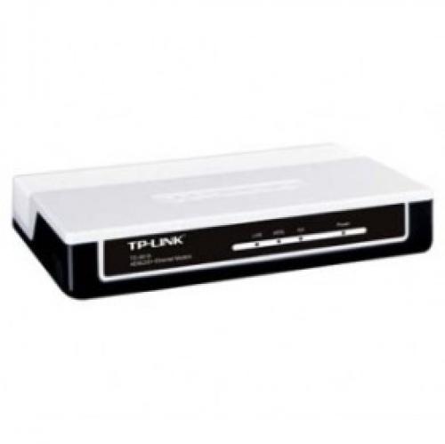 TD-8816 ModemRouter ADSL2 Tp-Link 1P