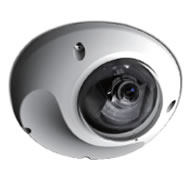 Camara N9071 Mini IP Dome Camera