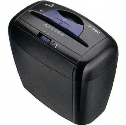 DESTRUCTORA DE PAPEL FELLOWES HOME P-35C