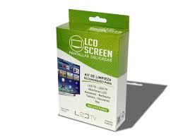 KIT DE LIMPIEZA LCD/LED