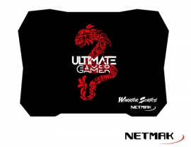 MOUSE PAD GAMER ULTIMATE