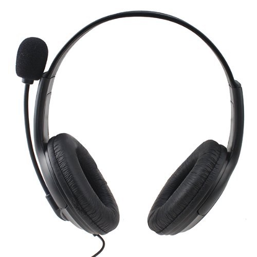 HEADPHONE  MCA 770 M  3D MULTIMEDIA