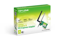 TL-WN781ND P.RED WIFI LITEN TP-LINK PCIE