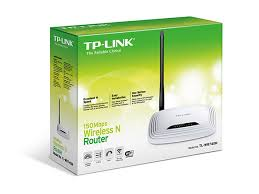 TL-WR740N ROUTER WIRELESS LITEN  TP-LINK
