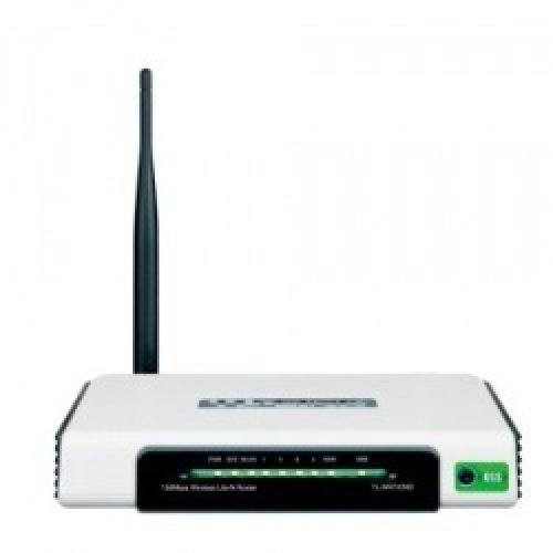 TL-WR743ND ROU WI 150 MBPS 1+ AP