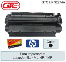 TONER GTC ALTERNATIVO H CF230A