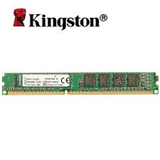 DDR3 4GB KINGSTON 1600MHZ