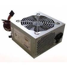 FUENTE SLIM KELYX ATX450 C/COOLER Y CABLE