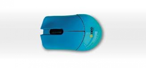 MOUSE NEGO M921 PS2 AZUL