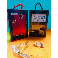 AURICULAR SONY Z7 IN EAR